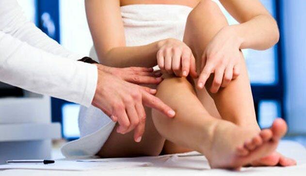 Какой врач занимается сосудами ног