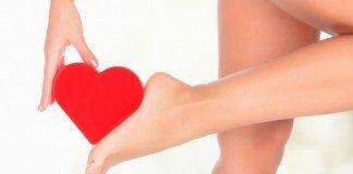 Здоровые ноги без операции