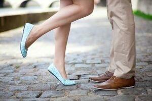 Удобная обувь не провоцирует проблем с сосудами ног