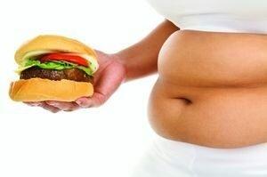 Ожирение провоцирует Лимфовенозную недостаточность
