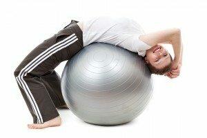 Профилактические упражнения
