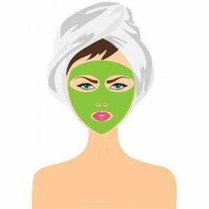 Чем помогут маски, приготовленные в домашних условиях