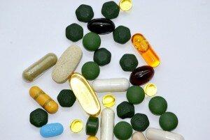 Препараты, улучшающие жировой обмен