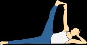 Упражнения для ног при варикозном расширении вен